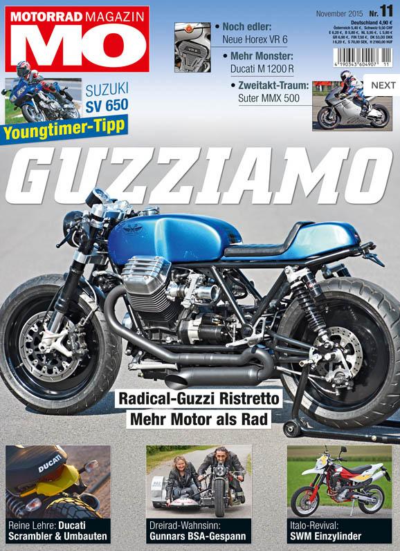 ducati motorrad deutschland